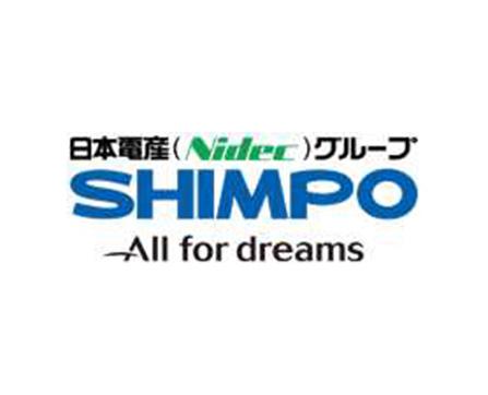 日本电产新宝减速机
