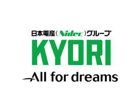 日本电产京利高速冲床