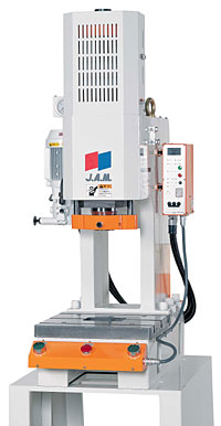 HYP-H高速型油压冲床